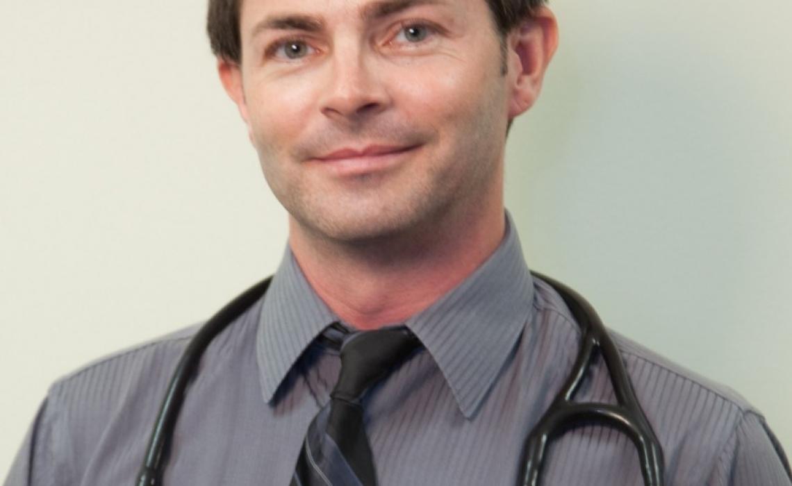 Dr. Adam Sandford, ND