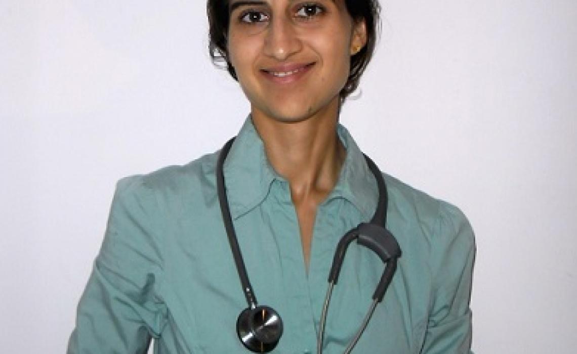Dr. Leena Athparia, ND