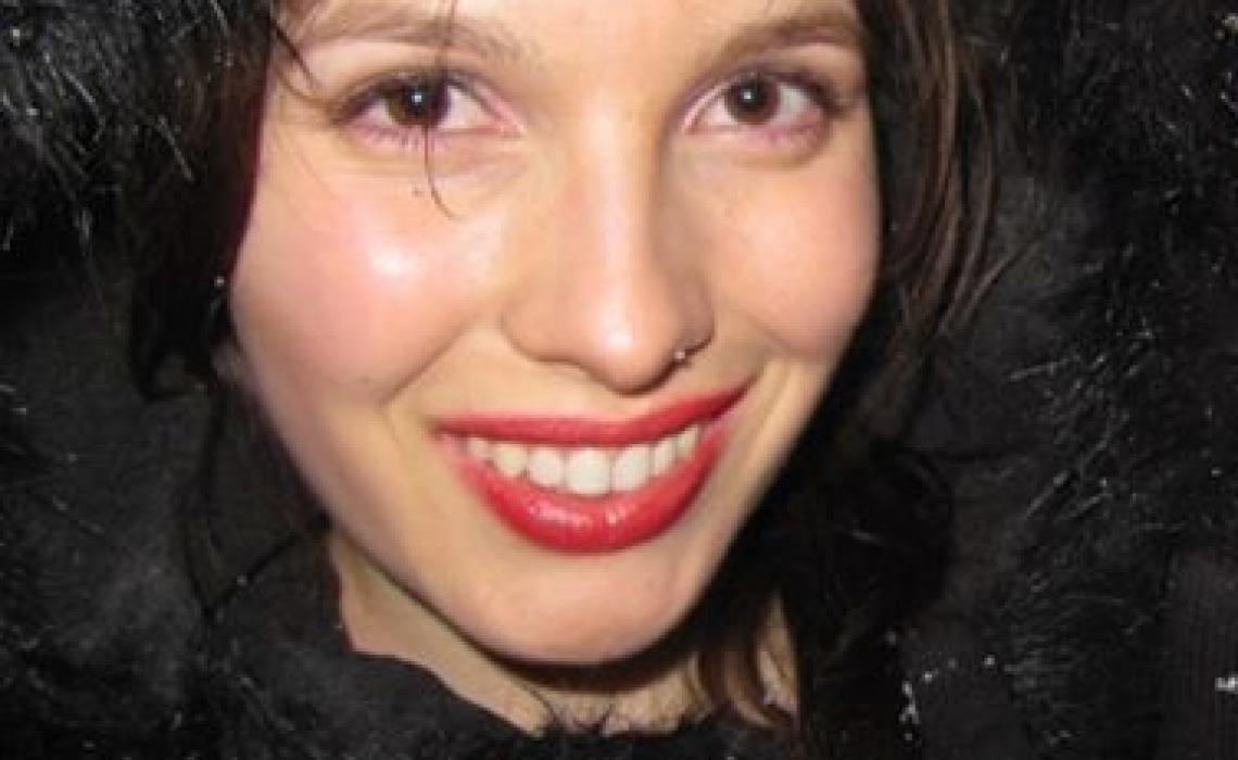 Elena Jutai, RYT