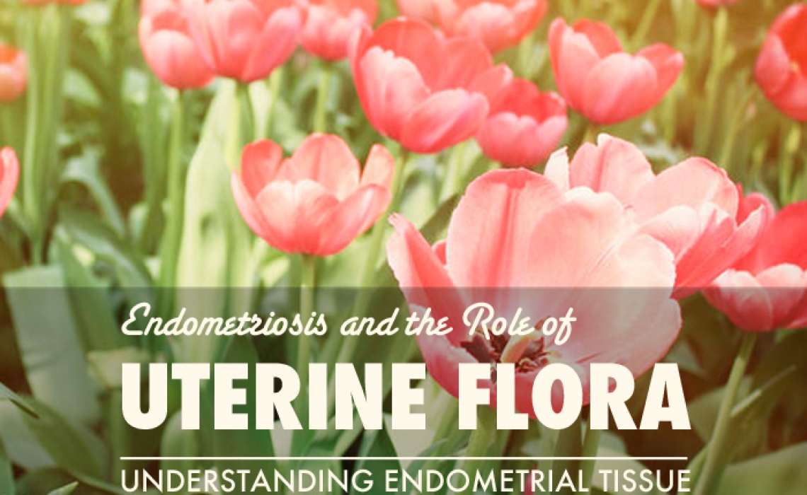 Endometriosis and the Role of Uterine Flora