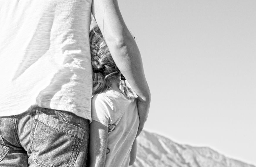 The Fatherhood Rx: How a Dads Presence or Absence Affects Our Mind and Body