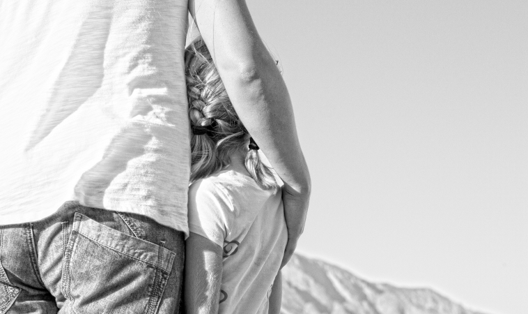 The Fatherhood Rx: How Dad's Presence or Absence Affects Our Mind and Body