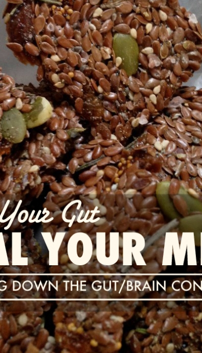 Heal Your Gut, Heal Your Mind