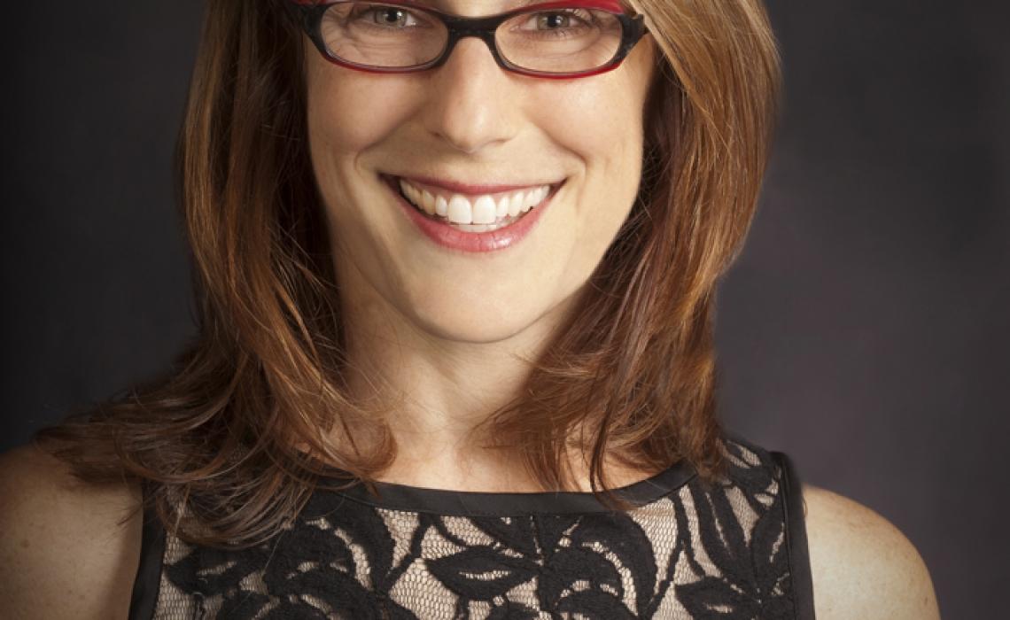 Dr. Jill Hoffman, ND