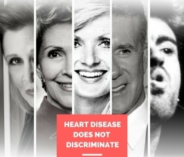 The Heart Revolution Preps to Educate and Prevent Heart Disease as the Number One Killer in the U.S.