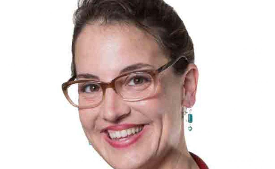 Dr. Angela Knapp, ND