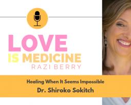 048: Healing When It Seems Impossible w/ Dr. Shiroko Sokitch