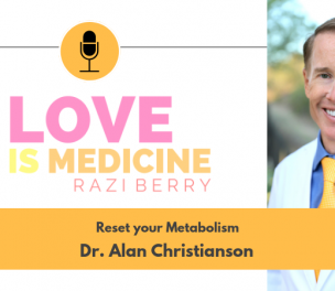 039: Reset your Metabolism w/ Dr. Alan Christianson