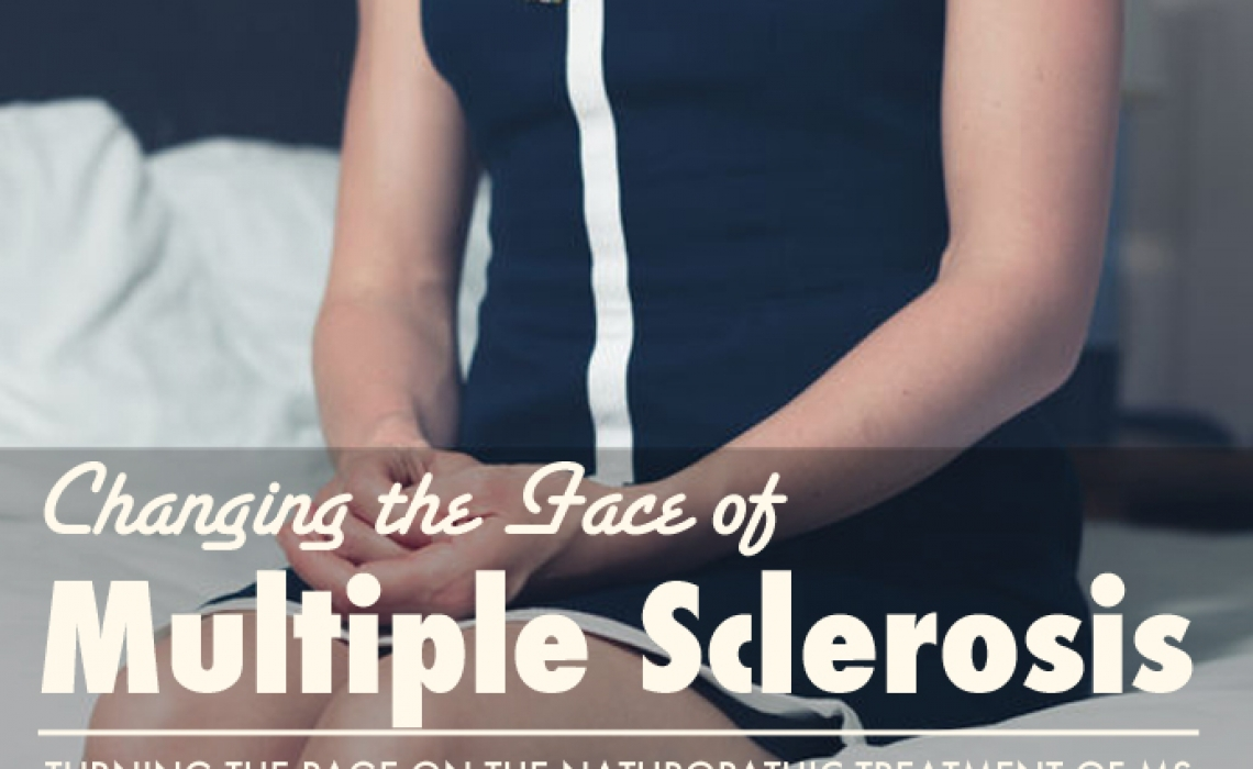 Changing The Face of Multiple Sclerosis