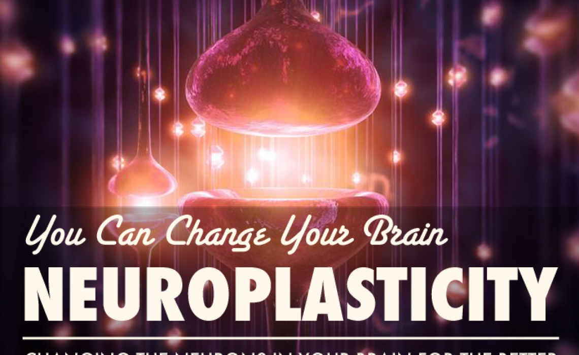 You Can Change Your Brain