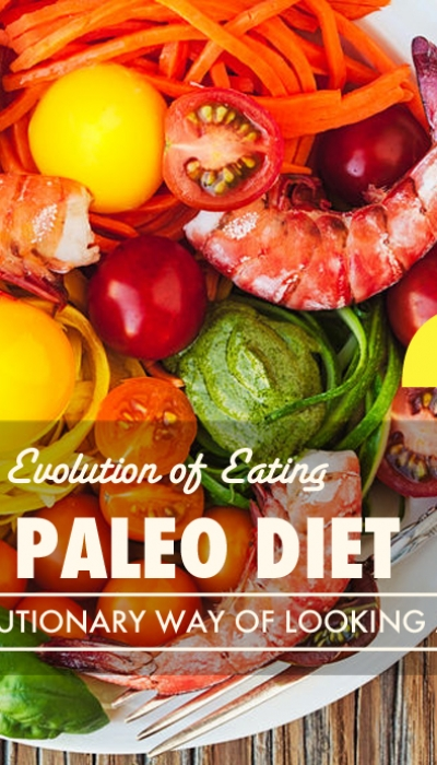 The Paleo Diet – Fad or Evolution of Eating?