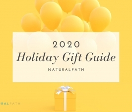 2020 Holiday Gift Guide & Giveaway