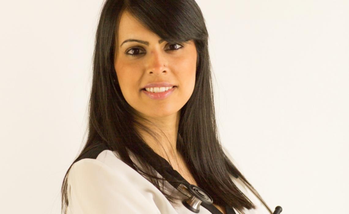 Dr. Meera Dossa, ND