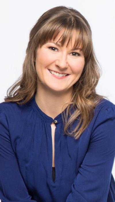Dr. Sarah King, ND