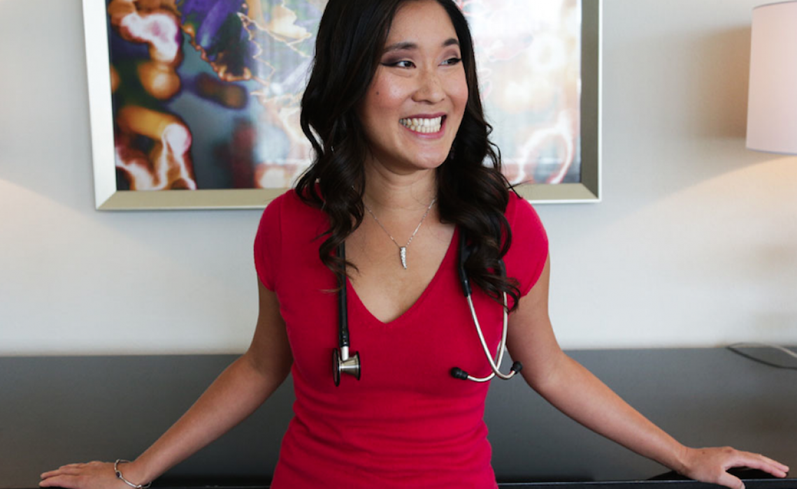 Dr. Emily Chan, ND