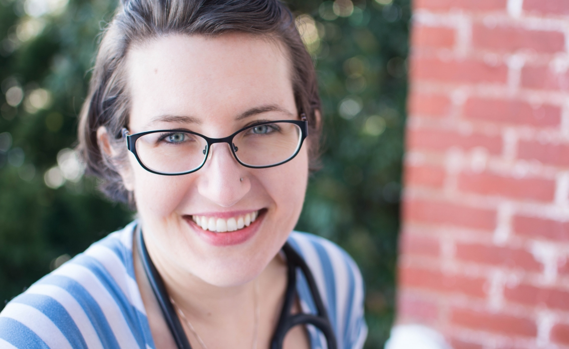 Dr. Ashley Russell, ND