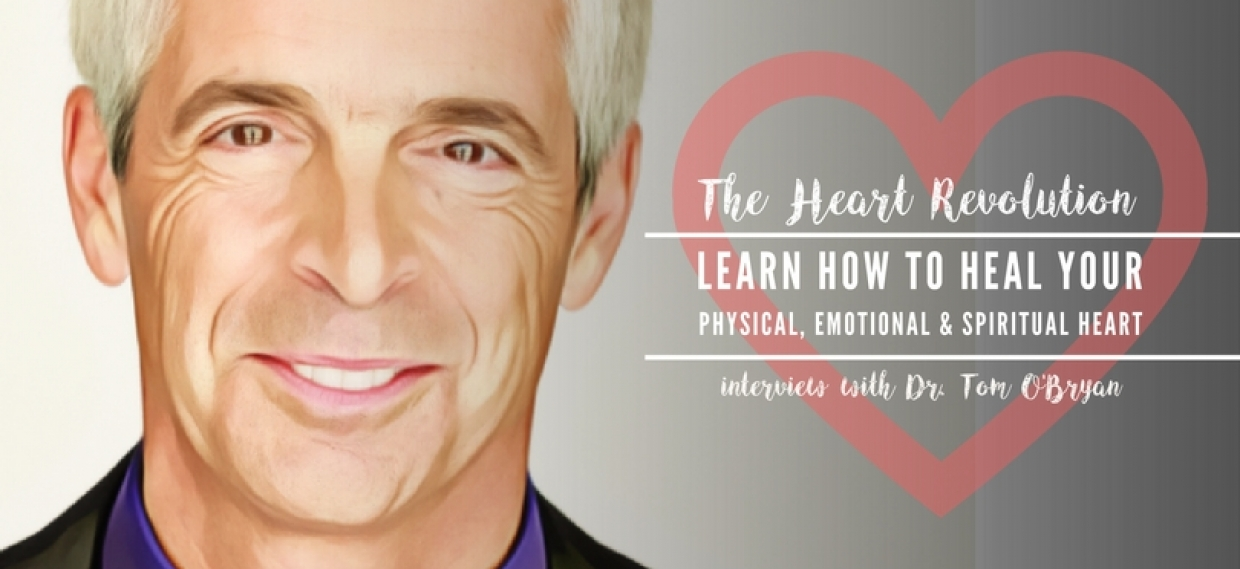 Dr. Tom O'Bryan Tells the Truth about Gluten and Heart Health
