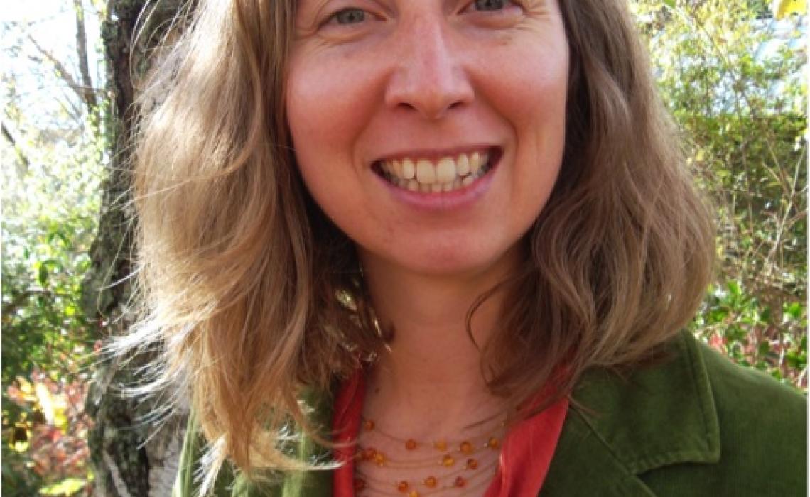 Dr. Jodi Vingelen, ND