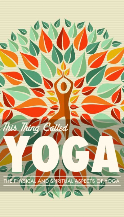 This Thing Called Yoga
