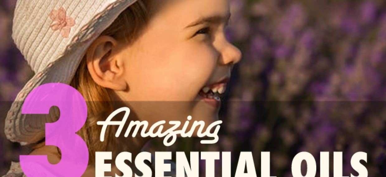 The Aroma of Success: Aromatherapy for ADHD and Anxiety in Children