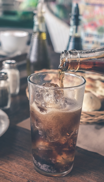 Unsurprisingly, Science Criticizes Soft Drink Consumption During Hot Weather