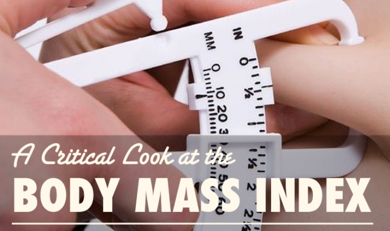 Your Body Mass Index—BMI—Doesn't Work: Here's Why