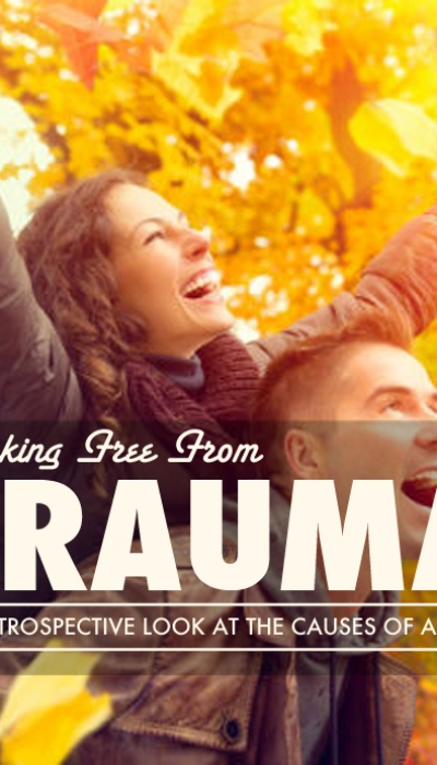 Breaking Free From Trauma
