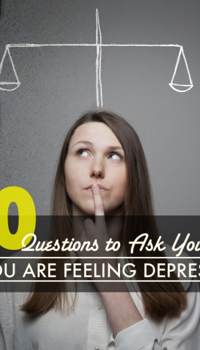 Is It Really Depression?