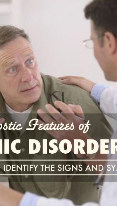 Panic: Diagnostic Features