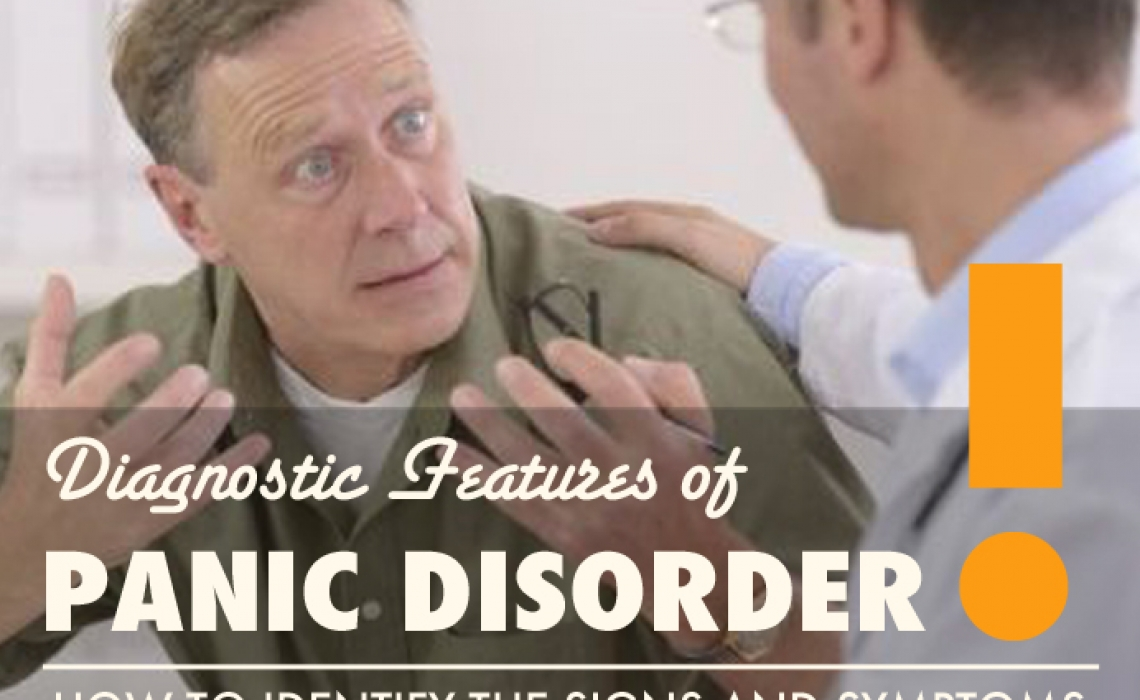 Panic: Diagnostic Features