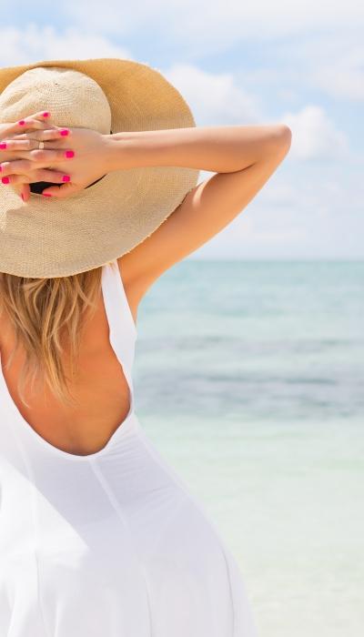 The Sunscreen Dilemma