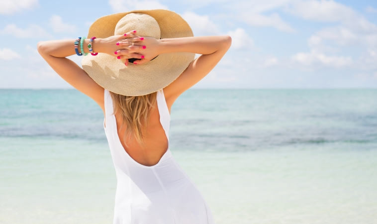 The Sunscreen Dilemma