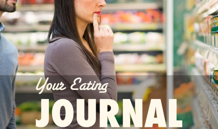 Your Eating Journal
