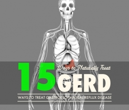 15 Ways to Treat GERD Naturally