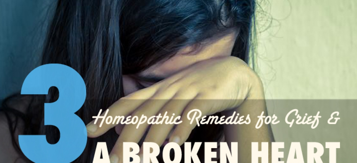 Natural Remedies For Depression And Grief