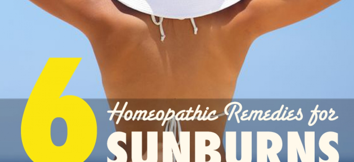 Too Much Fun in the Sun? Red, painful, and itchy skin relief