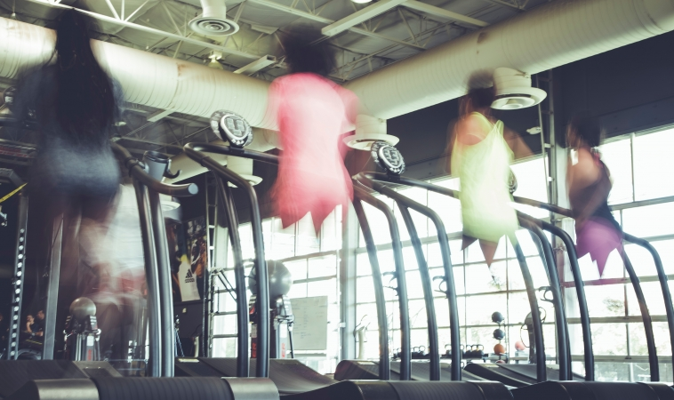 """The Word """"Exercise"""" is Outdated and Here's Why"""