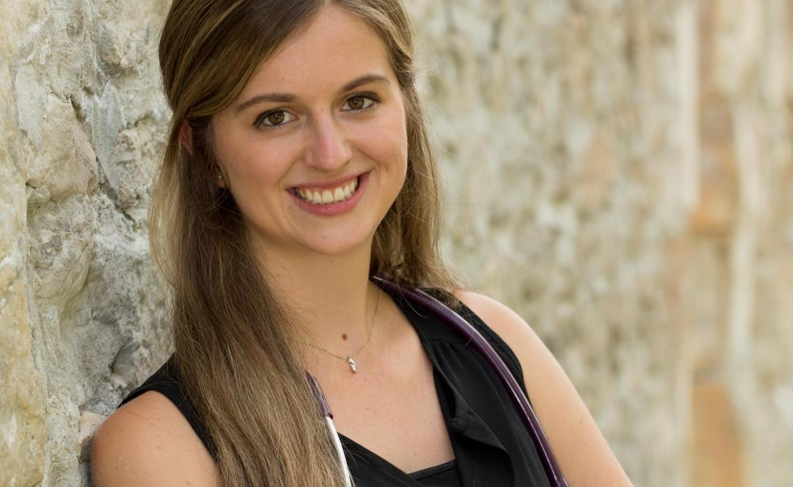 Kaitlyn Zorn