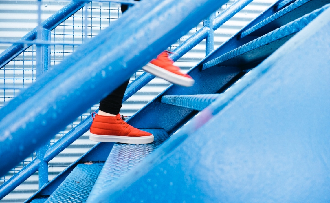 Physical Activity in Teens Lowers Risk of Developing Heart Disease