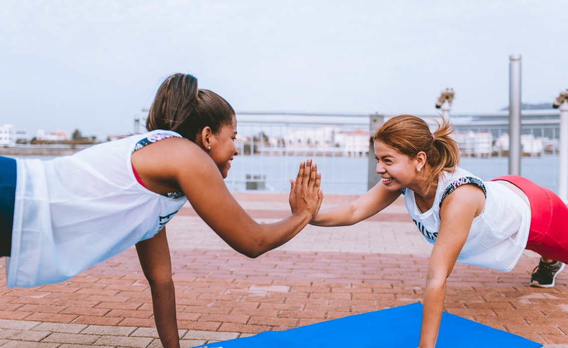 Can a little bit of exercise make you smarter?