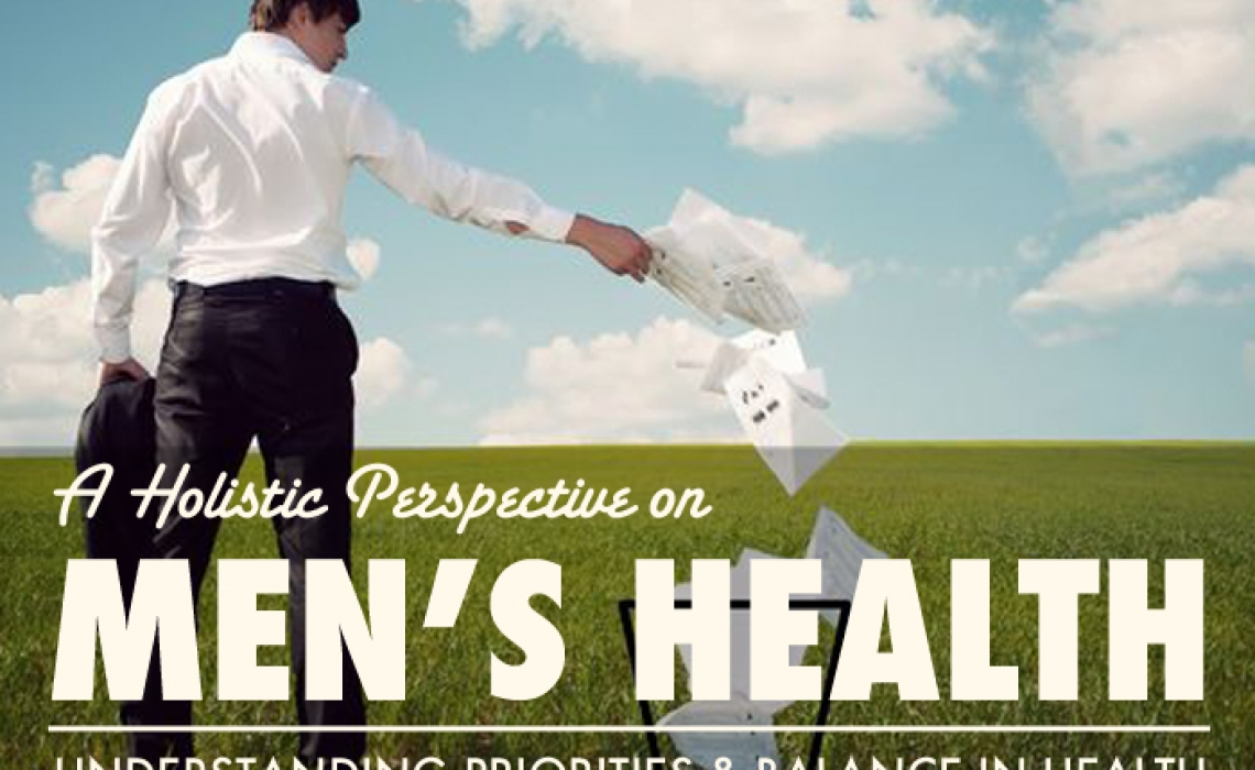 Men's Health, A Holistic Perspective