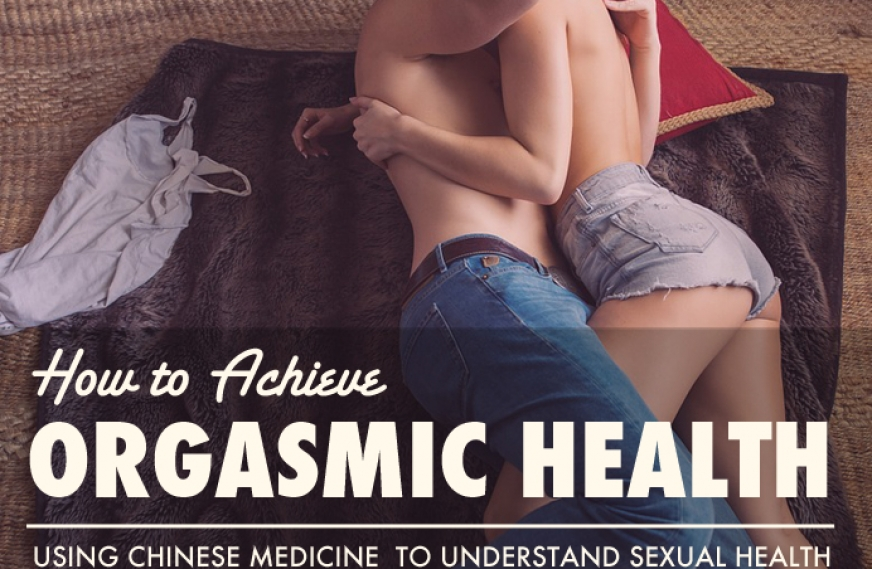 How to Achieve Orgasmic Health