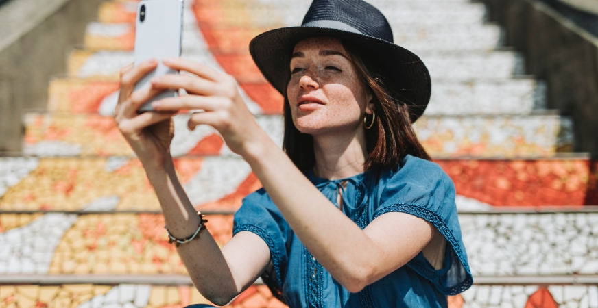 Excessive Postings on Social Media Linked to Narcissistic Traits
