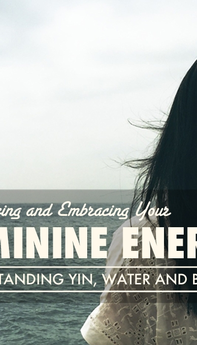 Recognizing and Embracing Feminine Energy