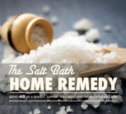 The Salt Bath