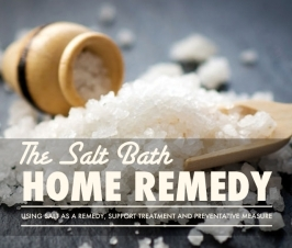 The Salt Bath