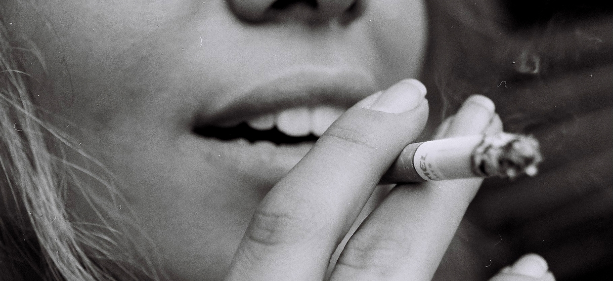 Clear Link Between Smoking and Multiple Sclerosis