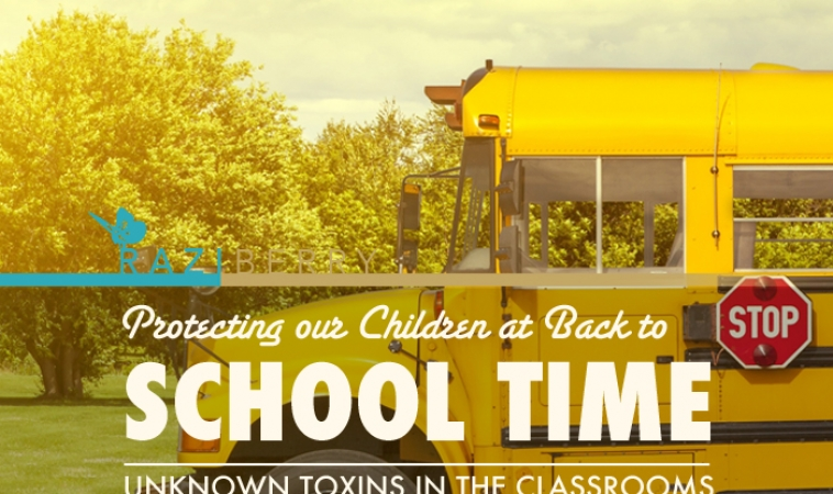 Protecting our Children at Back to School Time