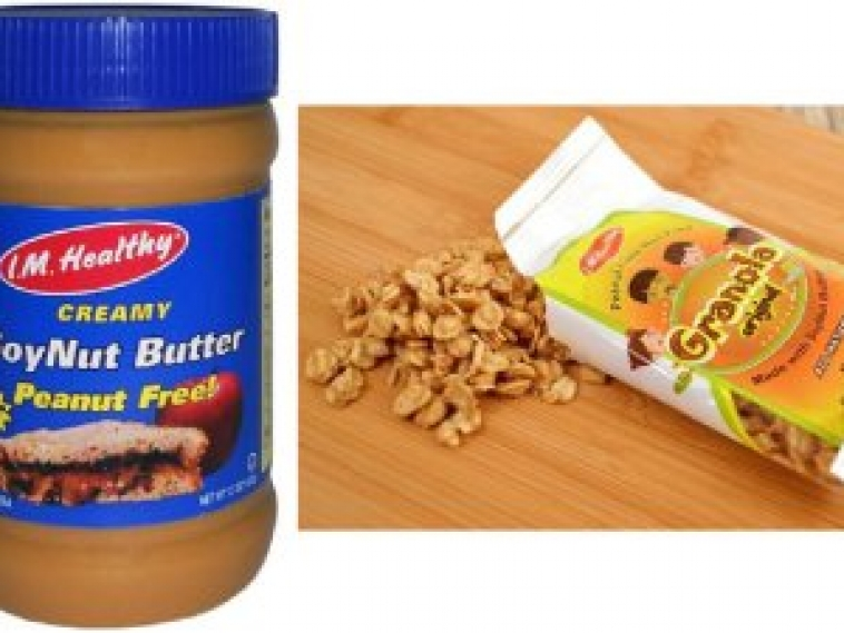 SoyNut Butter Recall Linked to E. Coli Outbreak