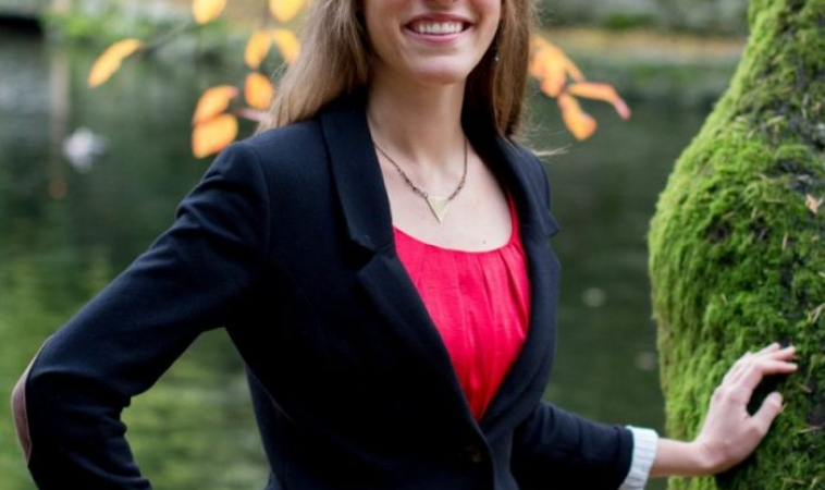 Dr. Jennea Wood, ND